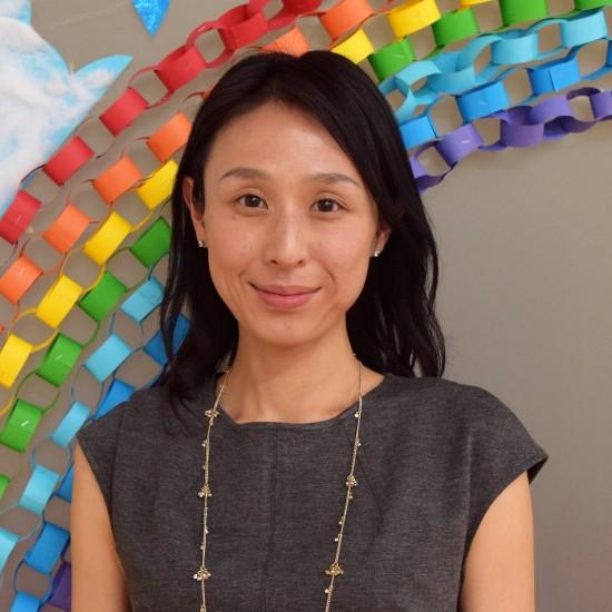 Chikako Egashira